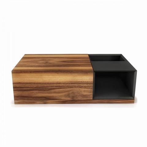 Huppe - Rectangular Coffee Table - 009970