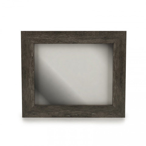 Huppe - Horizontal Mirror - 004240