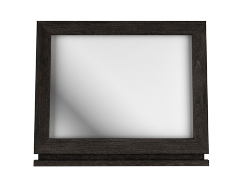 Huppe - Horizontal Mirror - 004440