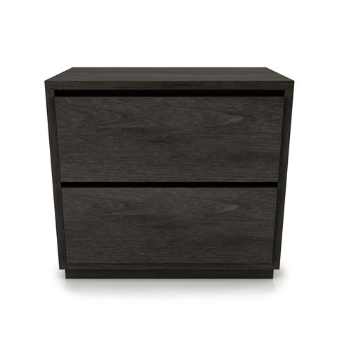 Huppe - Two Drawer File Cabinet - 005106