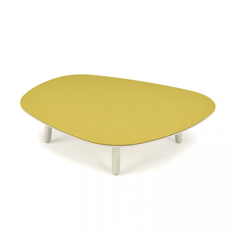 Huppe - Large Lacquered Center Table - 5570PS