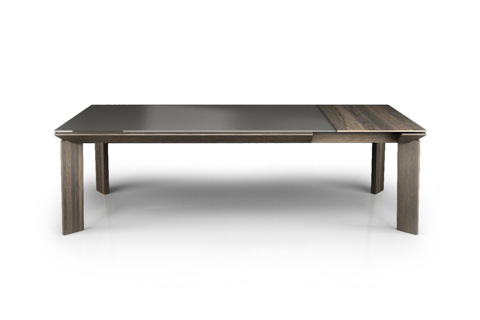 Image of Illusion Extension Dining Table
