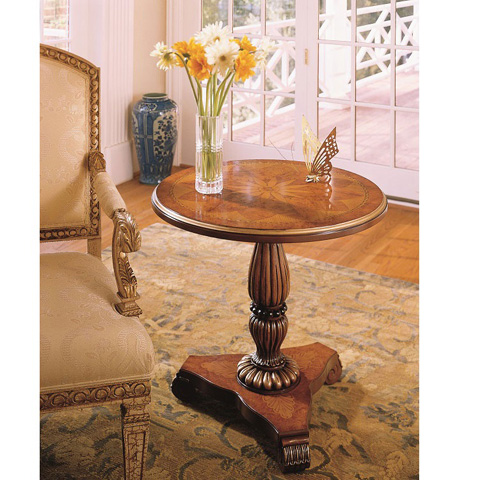Hurtado - Occasional Table - 203199