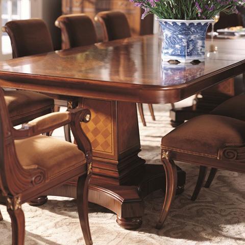 Hurtado - Dining Table - 203336
