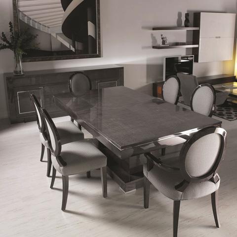 Hurtado - Dining Table - 204846