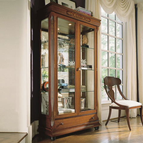 Hurtado - Display Cabinet - 301948