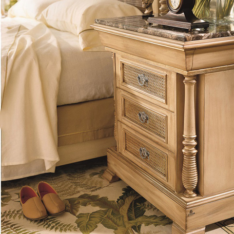 Hurtado - Bedside Table - 302423-5