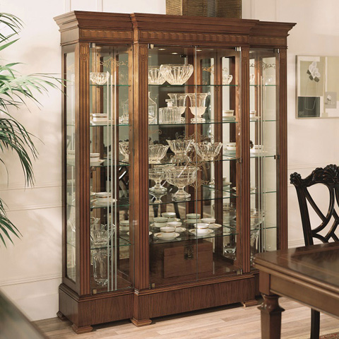 Hurtado - Display Cabinet - 302694