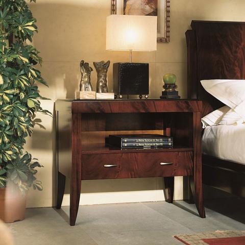 Hurtado - Bedside Table - 303392
