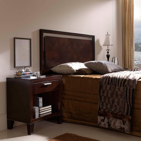 Hurtado - Bedside Table - 303524-5
