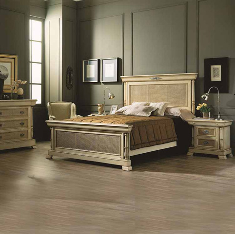 Hurtado - Bed - 3K2753-5