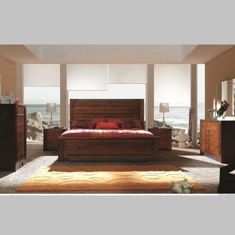 Hurtado - Bed - 3K3547