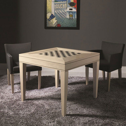 Hurtado - Game Table - AX5011