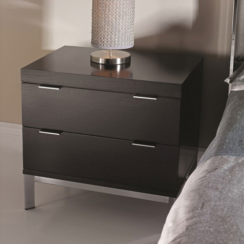 Hurtado - Bedside Table - CT4014-1