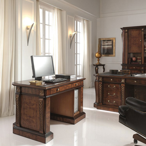 Image of Computer Desk