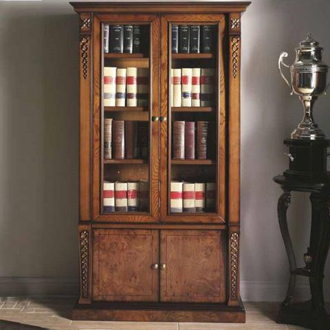 Hurtado - Bookcase - DA7011