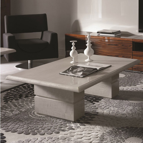 Hurtado - Square Cocktail Table - MN0007