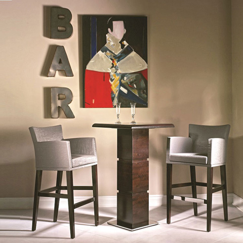 Image of Bar Table