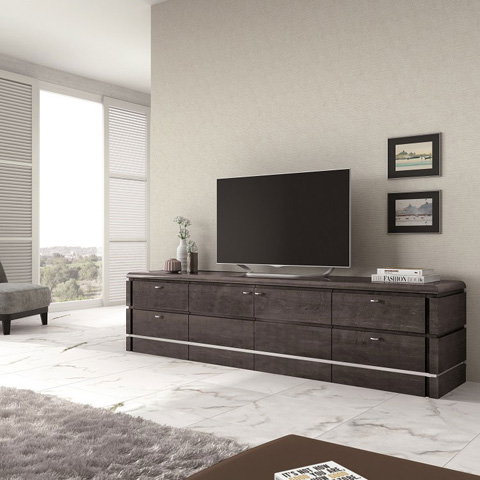 Image of Media Console