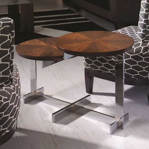 Hurtado - Occasional Table - Q71001