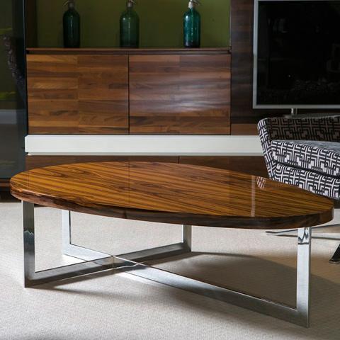 Hurtado - Round Cocktail Table - Q71003