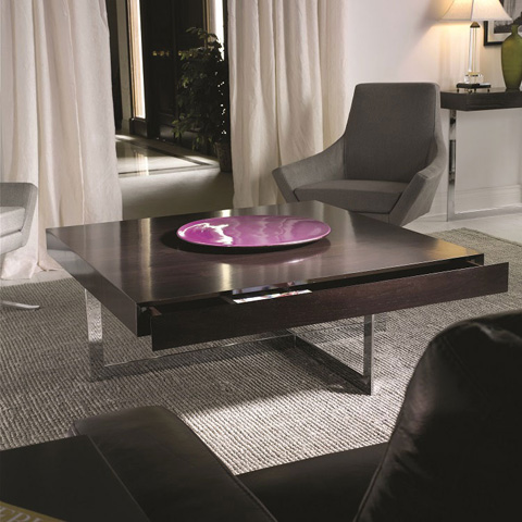 Hurtado - Square Cocktail Table - Q71019
