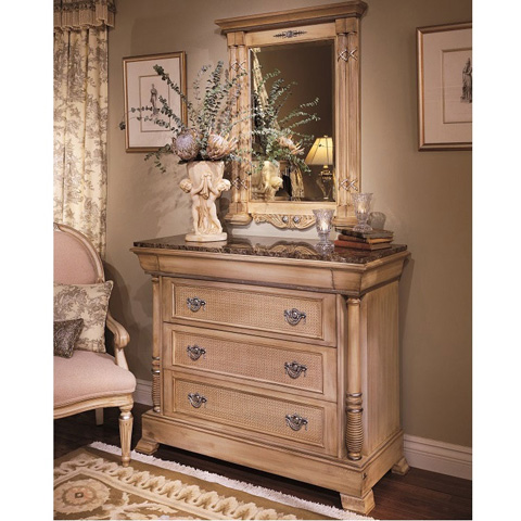 Hurtado - Chest and Mirror - 002475-1
