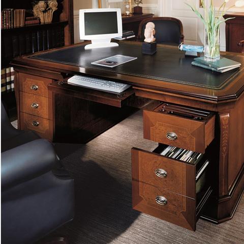 Hurtado - Executive Desk - 202617