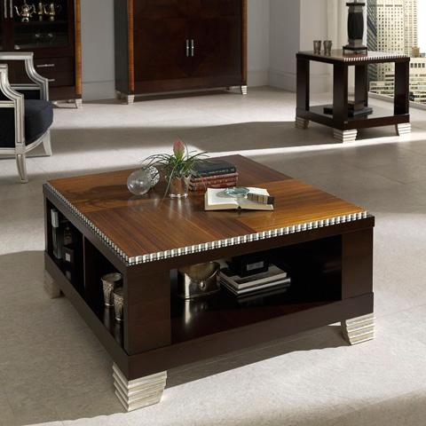 Hurtado - Cocktail Table - 203879-5