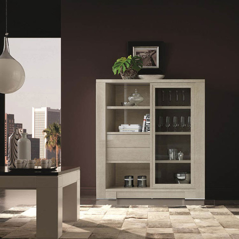 Hurtado - Bookcase - 304838