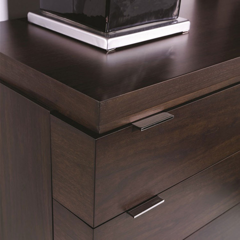 Hurtado - Nightstand - Q74012