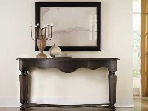 Hooker Furniture - Corsica Dark Leg Server - 5280-75907