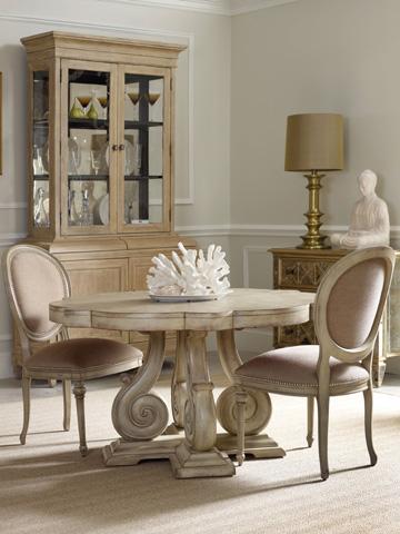 Hooker Furniture - Wilshire Side Chair - 200-351259