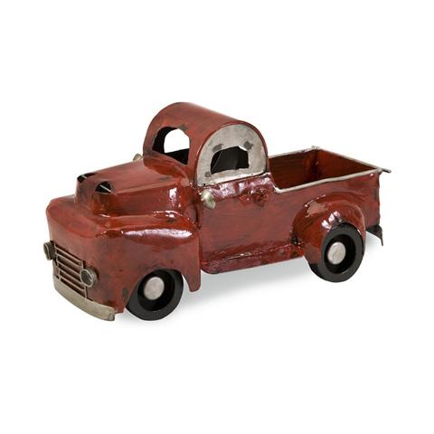 IMAX Worldwide Home - Mitchell Truck Statuary - 12980