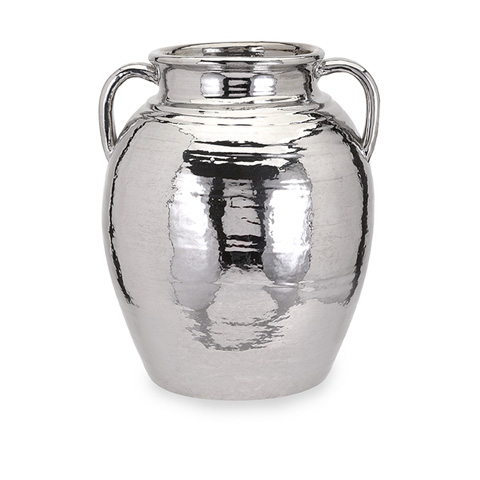 IMAX Worldwide Home - Rochester Oversized Vase with Handles - 13600