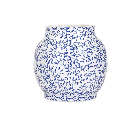 IMAX Worldwide Home - Beaufort Small Vase - 13626