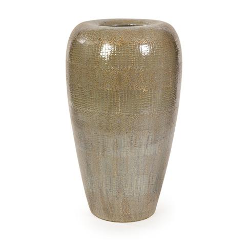 IMAX Worldwide Home - Tiago Tall Floor Vase - 1537