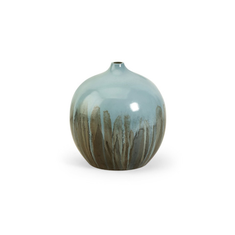 IMAX Worldwide Home - Abydos Small Vase - 18155