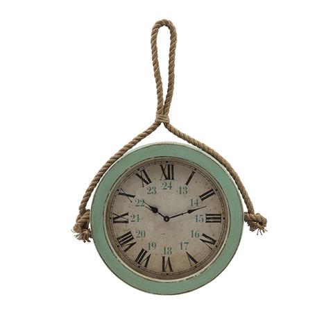 IMAX Worldwide Home - Burton Coastal Wall Clock - 18307