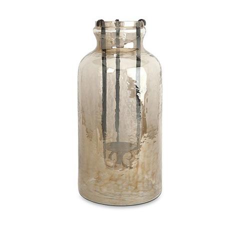 IMAX Worldwide Home - Jenay Large Jar Lantern - 20245