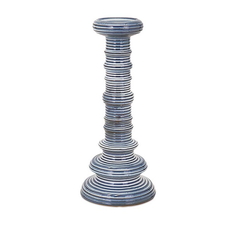 IMAX Worldwide Home - Libby Candlestick - Large - 25316