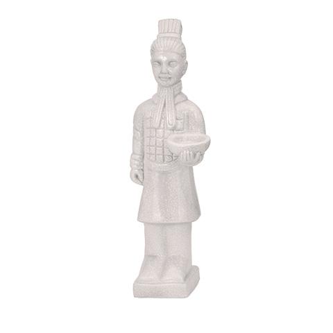 IMAX Worldwide Home - Zaria Soldier - Large - 25337