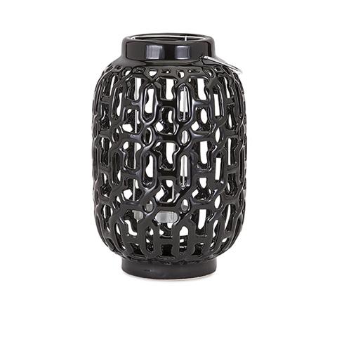 IMAX Worldwide Home - Essentials Jazz Large Lantern - 25409