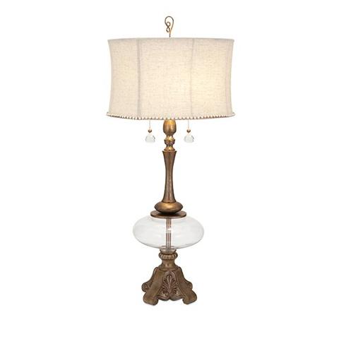 IMAX Worldwide Home - Scarlett Table Lamp - 31417