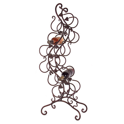 IMAX Worldwide Home - Wine Rack - 3203