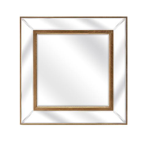 IMAX Worldwide Home - Essentials Celebrations Wall Mirror - 47580