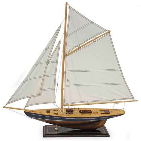 IMAX Worldwide Home - Medium Sailboat - 5087