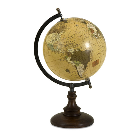 IMAX Worldwide Home - Windsor Globe - 5489