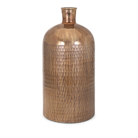 IMAX Worldwide Home - Marnie Copper Glass Jug - Large - 62194