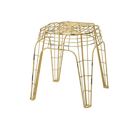IMAX Worldwide Home - Qunicy Stool - Short - 65290